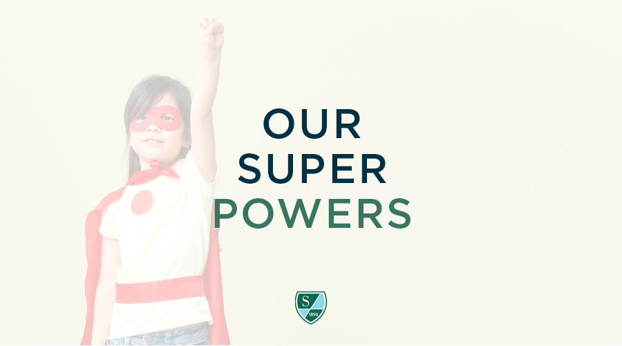 Our Superpowers