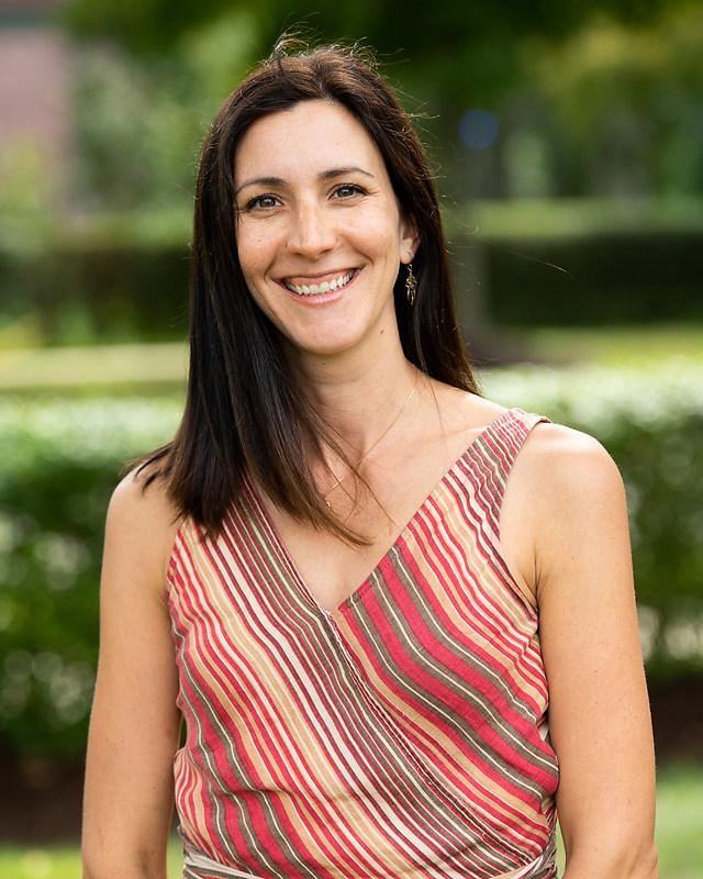 Melissa Tassoni