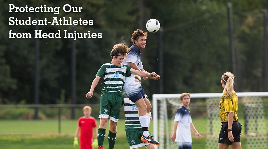 Protecting Our Student-Athletes from Head Injuries